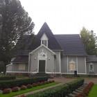 Tuusulan Kirkon julkisivujen kunnostus ja maalaus