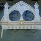 Paatykoristeen rekonstruktio